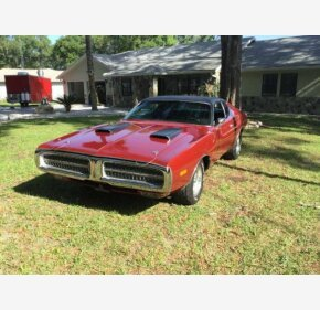 1972 Dodge Charger for sale 101069031