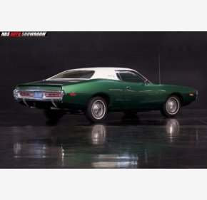 1972 Dodge Charger for sale 101078414