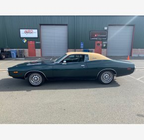 1972 Dodge Charger Classics for Sale - Classics on Autotrader