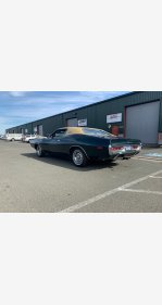 1972 Dodge Charger for sale 101084692