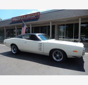 1972 Dodge Charger for sale 101344327