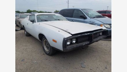 1972 Dodge Charger for sale 101373447