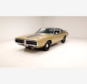 1972 Dodge Charger for sale 101452471