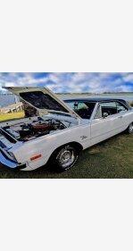 1972 Dodge Dart for sale 101025043