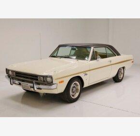 1972 Dodge Dart for sale 101081758