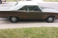 1972 Dodge Dart for sale 101181544