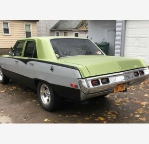 1972 Dodge Dart for sale 101268029