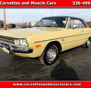 1972 Dodge Dart for sale 101303036
