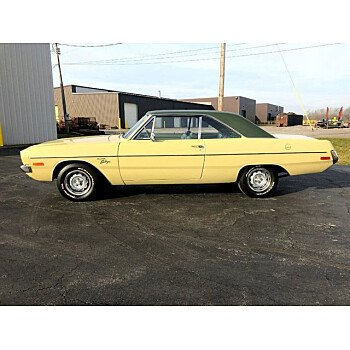 1972 Dodge Dart for sale 101303451