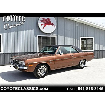 1972 Dodge Dart for sale 101305206