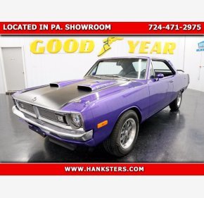 1972 Dodge Dart for sale 101346348