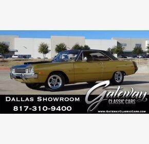 1972 Dodge Dart for sale 101451035