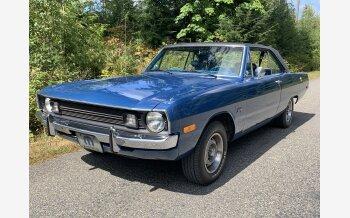 1972 Dodge Dart for sale 101607596