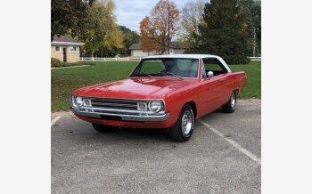 1972 Dodge Dart for sale 101628219