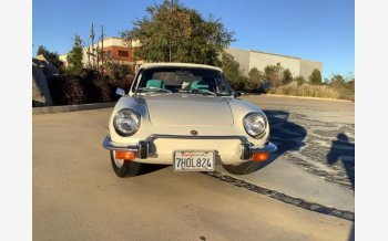 1972 FIAT 850 for sale 101448519