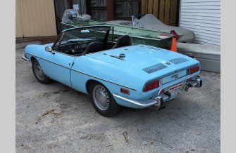 1972 FIAT 850 for sale 101530609
