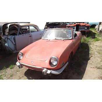 1972 FIAT Other Fiat Models for sale 101350839