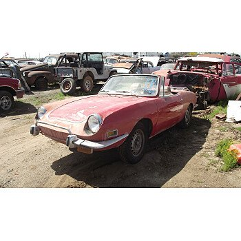 1972 FIAT Other Fiat Models for sale 101350841