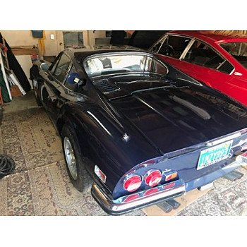 1972 Ferrari 246 for sale 101087462