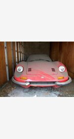 1972 Ferrari 246 for sale 101044492