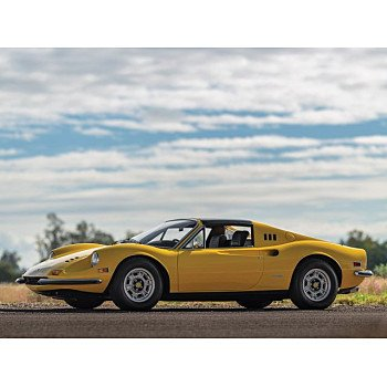 1972 Ferrari 246 for sale 101252898