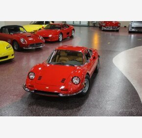 1972 Ferrari 246 for sale 101343740