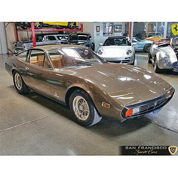 1972 Ferrari 365 for sale 100907909