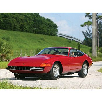 1972 Ferrari 365 for sale 101169332
