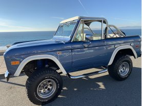 1972 Ford Bronco for sale 101066401