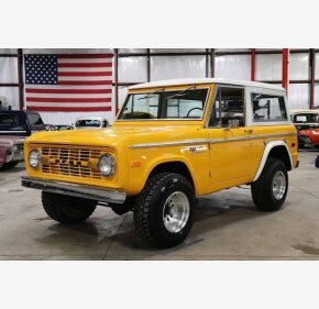 1972 Ford Bronco for sale 101092160