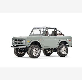 1972 Ford Bronco for sale 101474888