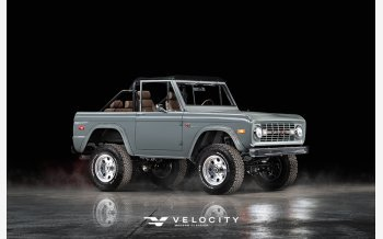 1972 Ford Bronco for sale 101526115