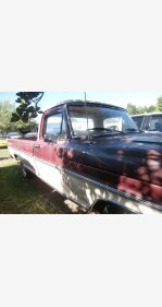 1972 Ford F100 for sale 100755824