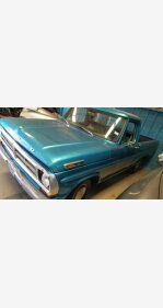 1972 Ford F100 for sale 100875069