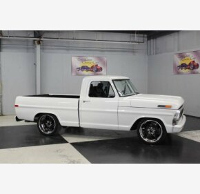 1972 Ford F100 for sale 101174235