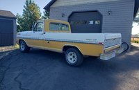 1972 Ford F100 2WD Regular Cab for sale 101364883