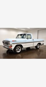 1972 Ford F100 for sale 101365051