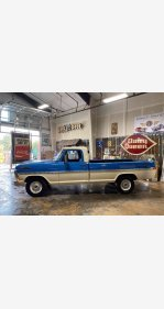 1972 Ford F100 for sale 101380820