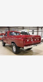 1972 Ford F100 for sale 101430224
