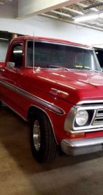 1972 Ford F100 for sale 101442325