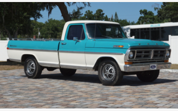 1972 Ford F100 for sale 101522412