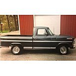 1972 Ford F100 for sale 101621747