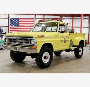 1972 Ford F250 for sale 101158835
