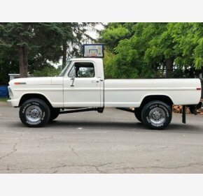 1972 Ford F250 for sale 101175725