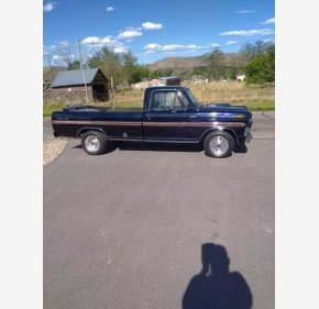 1972 Ford F250 for sale 101411093