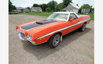 1972 Ford Gran Torino for sale 101344324