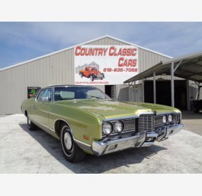 1972 Ford LTD for sale 100984243