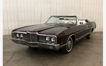 1972 Ford LTD for sale 101063939