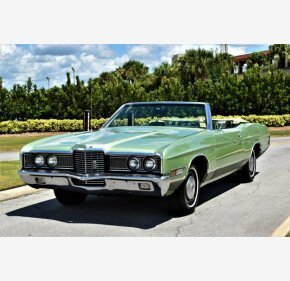 1972 Ford LTD for sale 101182504
