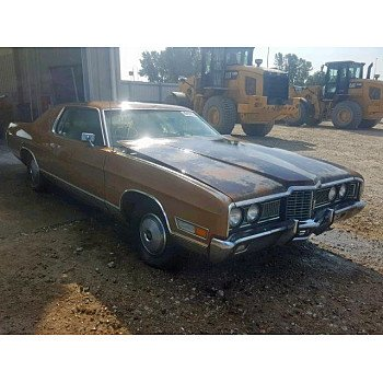 1972 Ford LTD for sale 101217126